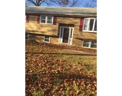 60 Brentwood UNIT 1, Brockton, MA 02302 - #: 72429648