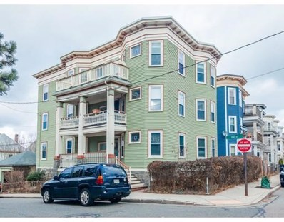 30 Rosemont Street UNIT 3, Boston, MA 02122 - #: 72429656