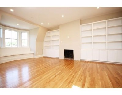 25 Worcester Sq UNIT 5, Boston, MA 02118 - #: 72429737