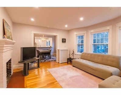 90 Atherton Road UNIT 1, Brookline, MA 02446 - #: 72429751