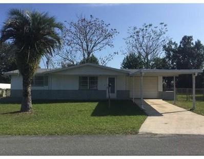 3 S Davis, Beverly Hills, FL 34465 - #: 72429758