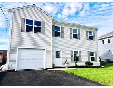 302 Oak Grove Ave, Fall River, MA 02723 - #: 72429788