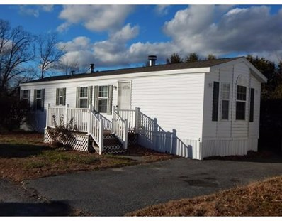 11 Groton School Road UNIT 2, Ayer, MA 01432 - #: 72429795