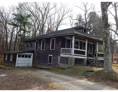 35 Fairview Rd, Lunenburg, MA 01462 - #: 72429801