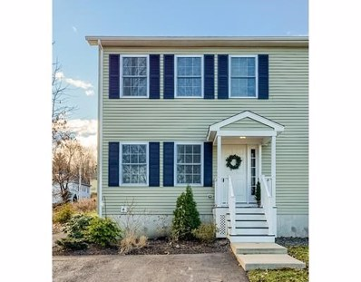 57 Norman St UNIT 57, Clinton, MA 01510 - #: 72429821