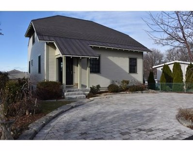 16 Bay View Ave, Nahant, MA 01908 - #: 72429835