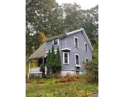 4 Woodward Lane, Weston, MA 02493 - #: 72429865
