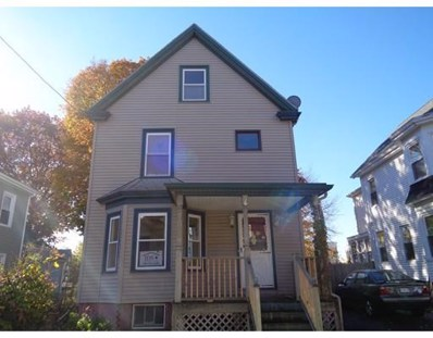 19 Harrington St, Revere, MA 02151 - #: 72429871