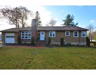 19 Greenview Rd, Stoneham, MA 02180 - #: 72429875