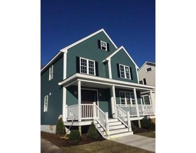 36 Marshall Street, Braintree, MA 02184 - #: 72429879