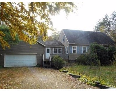 29 Browning Pond Rd, Spencer, MA 01562 - #: 72429880