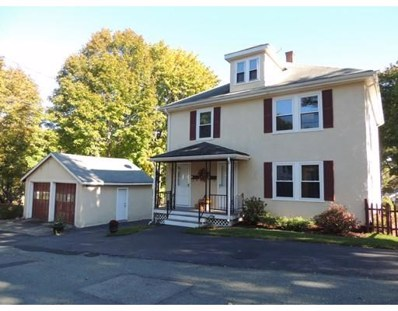 23 Williams Street, Beverly, MA 01915 - #: 72429893