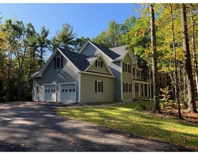 2 Everett Drive, Pepperell, MA 01463 - #: 72429925