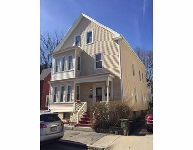 211 Chestnut St, New Bedford, MA 02740 - #: 72429953