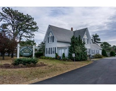 503 Route 28 UNIT 25, Yarmouth, MA 02673 - #: 72429976