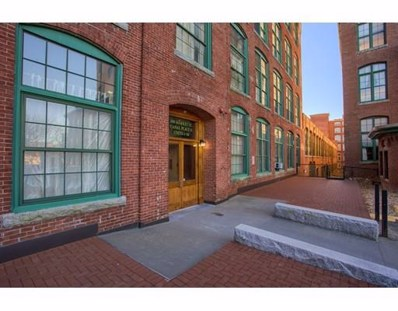 200 Market Street UNIT B40, Lowell, MA 01852 - #: 72429987