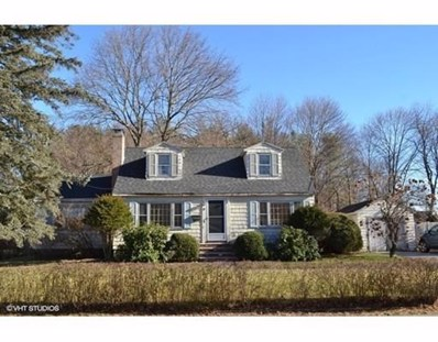 9 Orchard Dr, North Reading, MA 01864 - #: 72430003