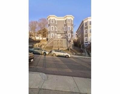 9 Rowell St UNIT 3, Boston, MA 02125 - #: 72430019