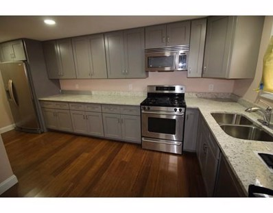 56 Gagnon St, Fall River, MA 02723 - #: 72430045