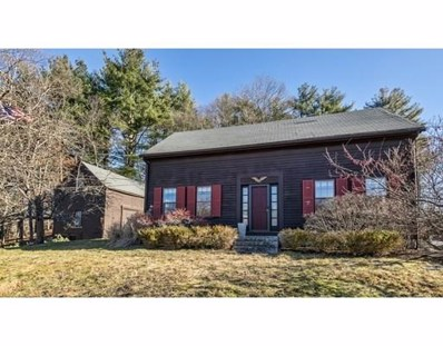 2 Eaton Cir Aka 10 Mt Vernon, North Reading, MA 01864 - #: 72430061