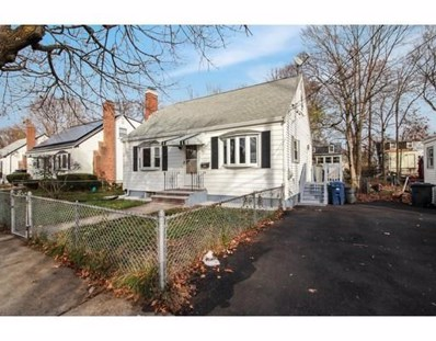 60 Ayles Road, Boston, MA 02136 - #: 72430090