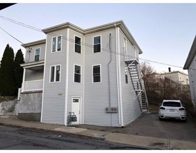 90 Cash St, Fall River, MA 02723 - #: 72430092