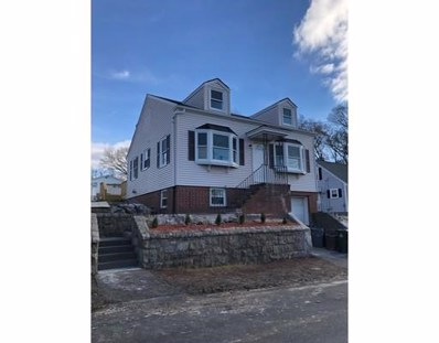 79 N Eastern Ave, Fall River, MA 02723 - #: 72430099