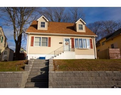 49 Standish St, Worcester, MA 01604 - #: 72430105