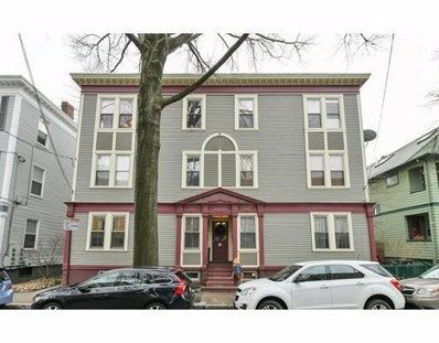 46 Eustis St UNIT 5, Cambridge, MA 02140 - #: 72430134
