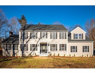 26 Ridge Rd, Pepperell, MA 01463 - #: 72430165