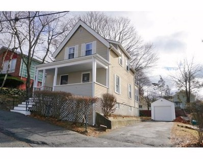 25 Morton Hill Ave, Lynn, MA 01902 - #: 72430173