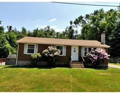 12 Vermont Ave, Worcester, MA 01603 - #: 72430179