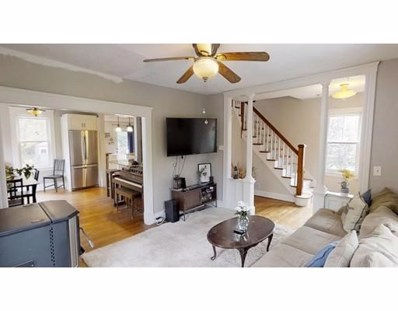 54 French St, Tewksbury, MA 01876 - #: 72430206