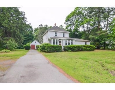 383 Commonwealth Road, Wayland, MA 01778 - #: 72430225