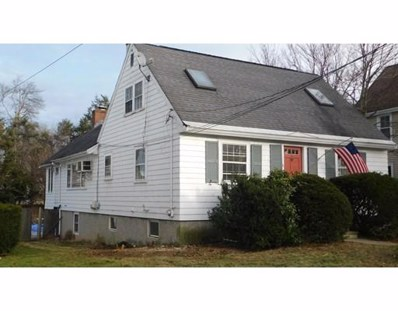 41 Lincoln Street, Norwood, MA 02062 - #: 72430231