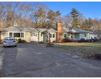 32 Holliston St, Medway, MA 02053 - #: 72430238