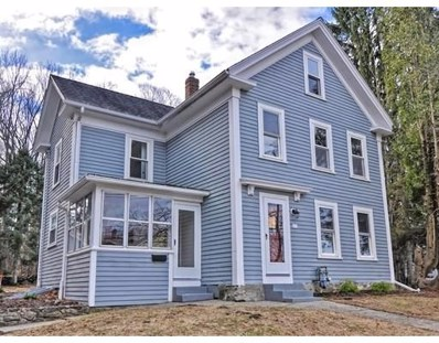 47 Forest Ave, Hudson, MA 01749 - #: 72430263