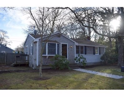 23 Red Brook Rd, Wareham, MA 02532 - #: 72430301
