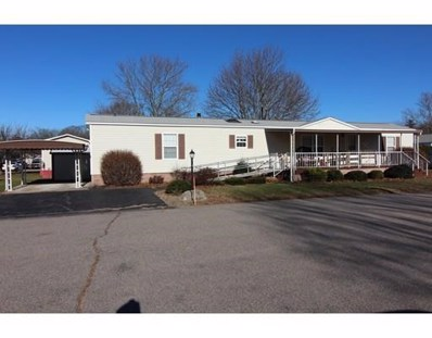 5 Elliott Drive, Plainville, MA 02762 - #: 72430330