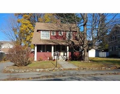 17 Sunset Ave, Methuen, MA 01844 - #: 72430362