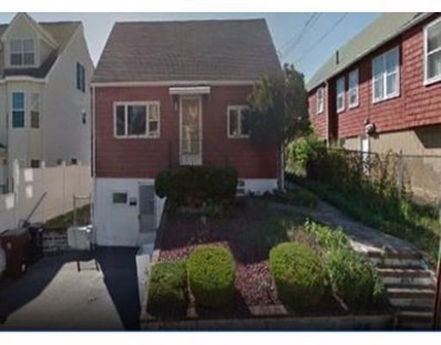 15 Otis St, Everett, MA 02149 - #: 72430422