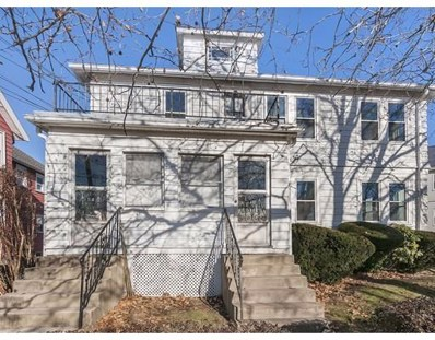 110-112 Cypress Street, Watertown, MA 02472 - #: 72430423