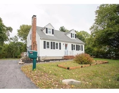 32 North Walker, Taunton, MA 02780 - #: 72430442