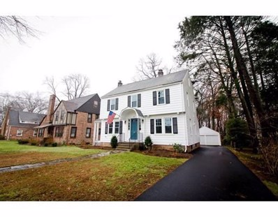 191 Greenacre Ave, Longmeadow, MA 01106 - #: 72430457