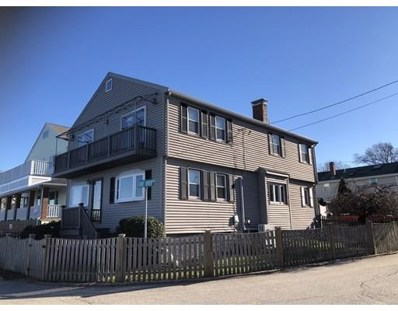9 Fore River Ave., Weymouth, MA 02191 - #: 72430479