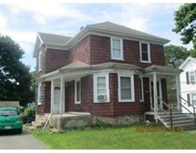 32 Frost Avenue, Brockton, MA 02301 - #: 72430480
