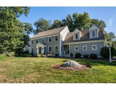 17 Village Ln, Scituate, MA 02066 - #: 72430484
