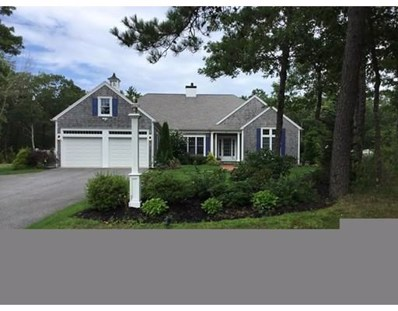 79 Cranberry Run Road, Falmouth, MA 02536 - #: 72430491