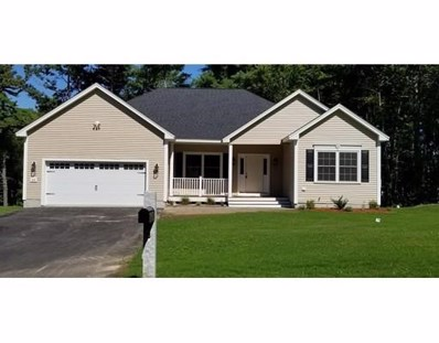 24 Woodland Way, Ayer, MA 01432 - #: 72430500