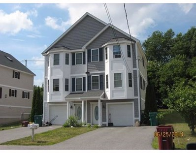 111 Manchester Street UNIT A, Lowell, MA 01852 - #: 72430530